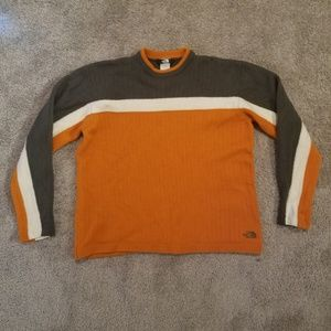 The North Face Vintage Wool Sweater